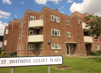 Thumbnail 2 bedroom flat for sale in St. Swithins Road, Bridport, Dorset