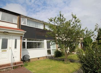 Thumbnail 3 bed terraced house for sale in Windward Road, East Kilbride, Glasgow