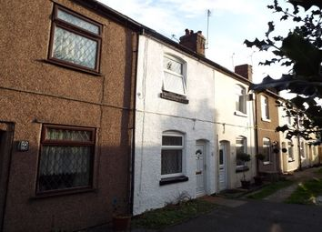 Thumbnail 2 bed property to rent in The Rindle, Cheadle, Stoke-On-Trent