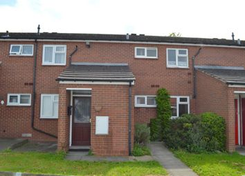 Thumbnail 1 bedroom flat for sale in Abbey Street, Dudley