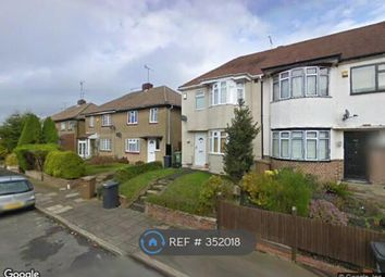 Thumbnail Room to rent in Browning Road, Luton