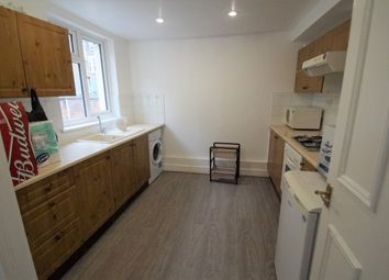 Thumbnail 1 bed flat to rent in Kimberley Gardens, London