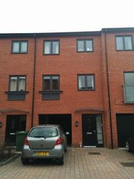 Thumbnail 3 bed town house to rent in The Penny Hill Centre, Church Street, Hunslet, Leeds