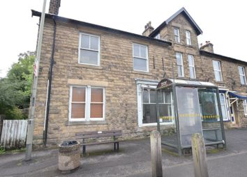 Thumbnail 6 bed semi-detached house for sale in Buxton Road, Whaley Bridge, High Peak