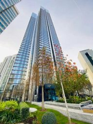 Thumbnail 1 bed flat to rent in South Quay Plaza, 189 Marsh Wall, Canary Wharf, London