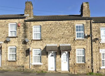 2 bed terraced house for sale in Green Lane, Rawmarsh, Rotherham S62