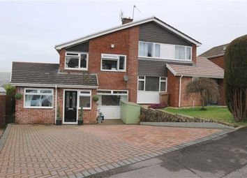 Thumbnail 3 bed semi-detached house for sale in Heol Y Cwm, Watford Park, Caerphilly