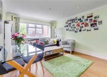 Thumbnail 2 bed flat to rent in Gideon Road, London