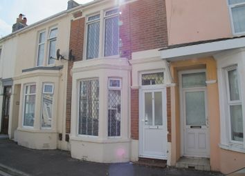 Thumbnail 2 bed terraced house to rent in Hambrook Road, Gosport