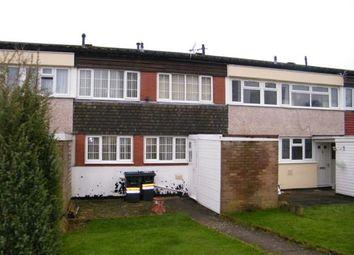 Thumbnail 3 bedroom terraced house for sale in Yarnbury Close, Kings Norton, Birmingham, West Midlands