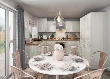 "Thumbnail 3 bedroom detached house for sale in ""Ennerdale"" at Farriers Green, Lawley Bank, Telford"