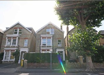 Thumbnail 3 bed flat to rent in Beaufort Road, Kingston Upon Thames