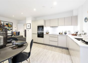 Thumbnail 1 bed flat for sale in Quadra Court, 91 Lansdowne Drive