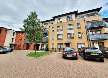 Thumbnail 2 bed flat for sale in Atlas Crescent, Edgware