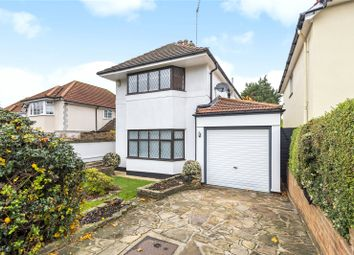 Thumbnail 3 bedroom detached house for sale in Eastcote Road, Ruislip, Middlesex