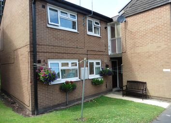 Thumbnail 1 bed flat to rent in Chapel Croft, Brighouse
