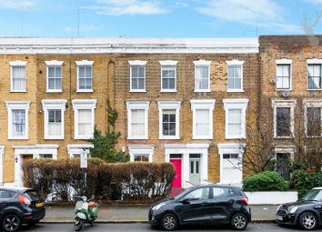 2 bed flat to rent in Southgate Road, De Beauvoir, London N1