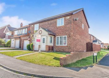 Thumbnail 2 bed semi-detached house for sale in Torcross Close, Hartlepool