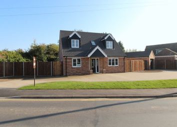 Thumbnail 4 bed property for sale in Beach Road, Scratby, Great Yarmouth
