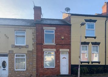 Cedar Street, Mansfield NG18. 3 bed terraced house