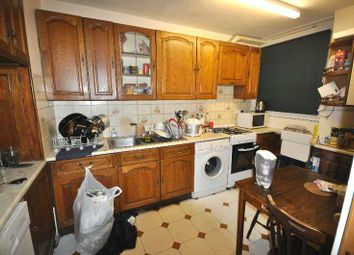 Thumbnail 4 bed flat to rent in Stanhope Street, Euston
