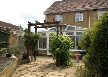 Thumbnail 3 bed end terrace house for sale in Little Lester, Ilminster, Somerset