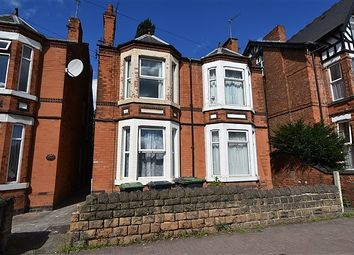 Thumbnail 2 bedroom semi-detached house for sale in Queens Road, Beeston