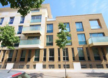 Thumbnail 2 bed duplex to rent in Trematon Walk, Balfe Street, London