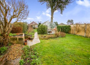 Thumbnail 2 bed detached bungalow for sale in New Road, Ringwood