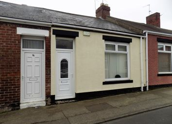 Thumbnail 2 bedroom terraced house for sale in Neville Road, Sunderland