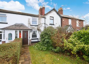 Thumbnail 2 bed terraced house for sale in Heath Road, Upton, Chester
