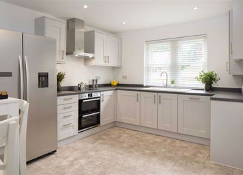 Thumbnail 4 bed semi-detached house for sale in Old School Close, Petworth, West Sussex