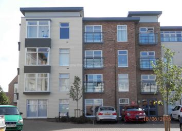 Thumbnail 1 bedroom flat to rent in Red Admiral Court, Little Paxton, St. Neots