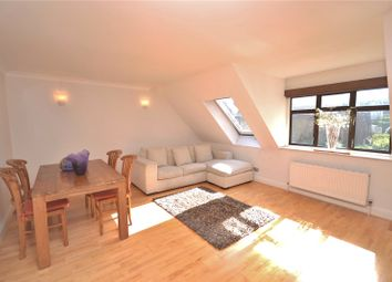 Thumbnail 2 bedroom flat to rent in Laxmi Court, Dollis Avenue, Finchley