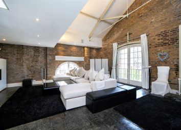 Thumbnail 4 bedroom flat for sale in The Ivory House, East Smithfield, London