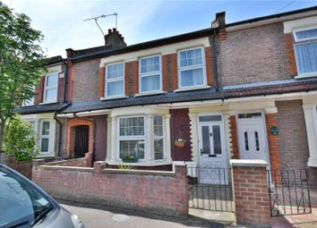 Thumbnail 1 bedroom flat for sale in Harwoods Road, Watford, Hertfordshire