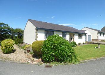 Thumbnail 3 bed bungalow for sale in Bro Dwylan, Tudweiliog, Pwllheli, Gwynedd