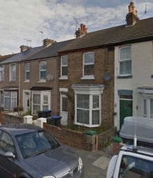 2 bed terraced house to rent in Milton Avenue, Margate CT9