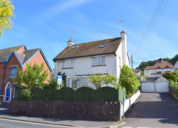 Penlee, Budleigh Salterton EX9. 3 bed detached house