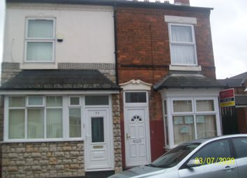 3 bed semi-detached house for sale in Village Road, Aston B6