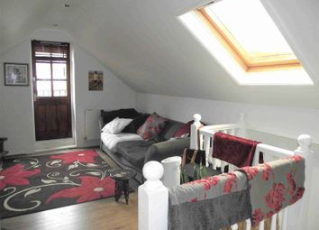 Thumbnail 1 bed flat to rent in Shoe Lane, Westcliff-On-Sea