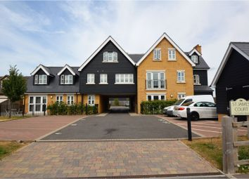 Thumbnail 1 bedroom flat for sale in Station Road, Brentwood