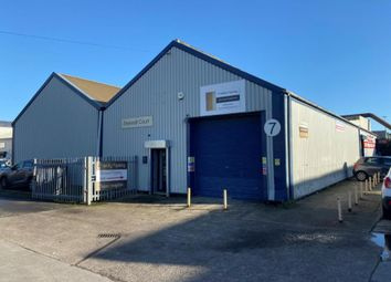 Thumbnail Industrial for sale in Seawall Court, Cardiff