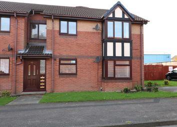 Thumbnail 1 bedroom flat to rent in Greenbank Street, Preston, Lancashire