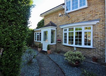 Thumbnail 3 bed end terrace house for sale in Colyers Lane, Erith