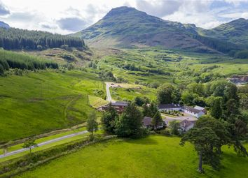 Thumbnail 3 bed bungalow for sale in Dervaig, Lochgoilhead, Cairndow, Argyll And Bute