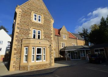 Thumbnail 1 bed flat for sale in Wardington Court, Welford Road, Kingsthorpe, Northampton