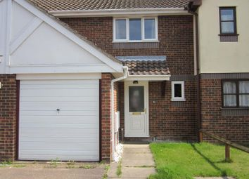 Thumbnail 2 bed terraced house to rent in 16 Stewart Young Grove, Kesgrave, Ipswich