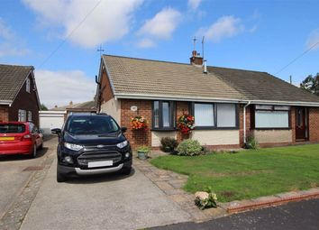 Thumbnail 2 bedroom semi-detached bungalow for sale in Stiles Avenue, Hutton, Preston