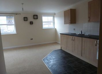 Thumbnail 2 bed flat to rent in Francis Court, Francis Street, Hull